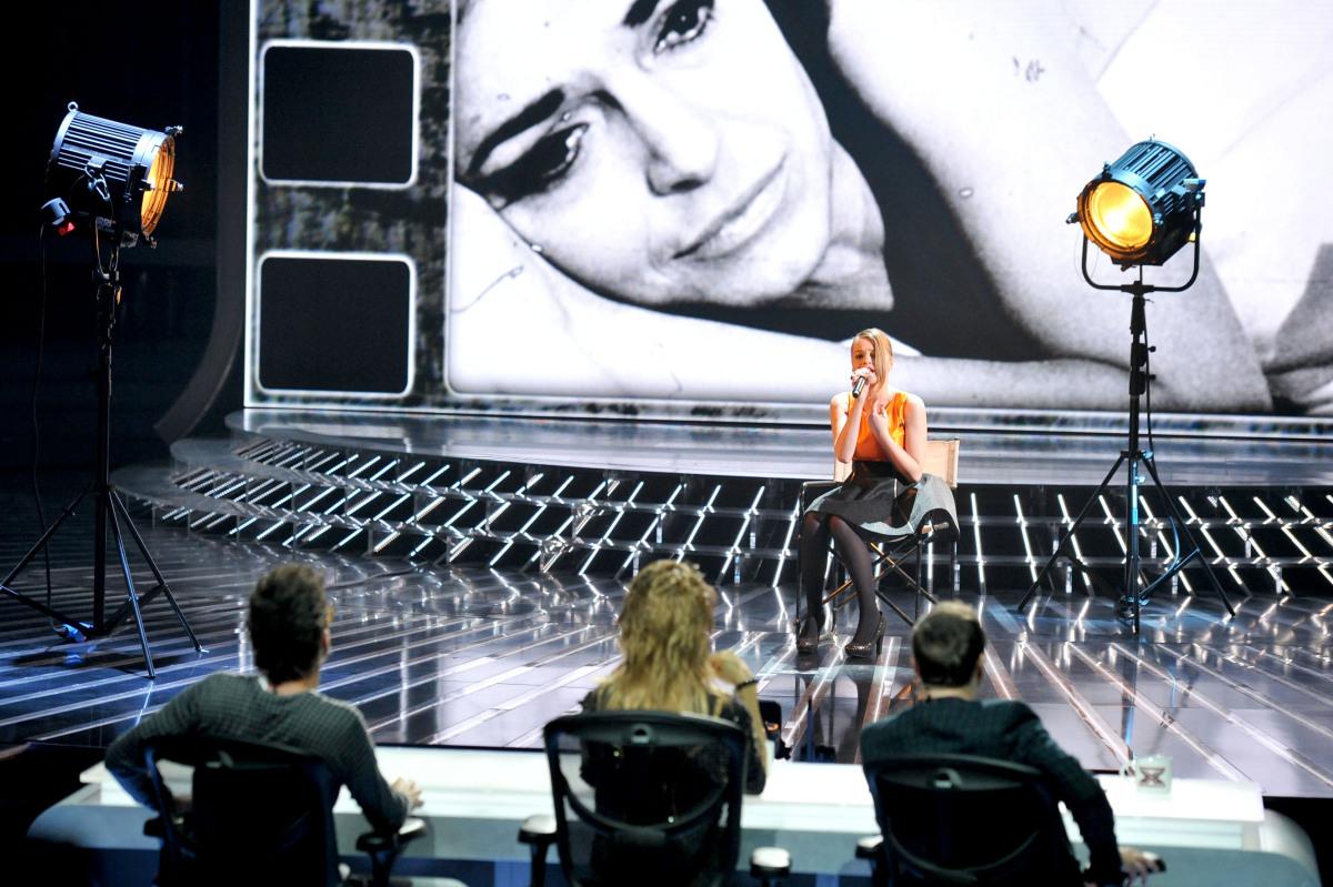 Ada Szulc w szóstym odcinku na żywo